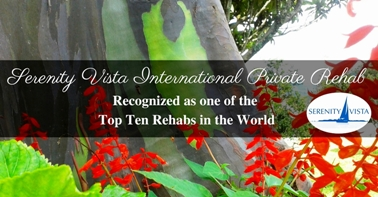 Serenity Vista Private Holistic Drug Rehab/Rehabilitation, Addiction & Alcoholism Treatment, Stop Smoking - Spring Highlights