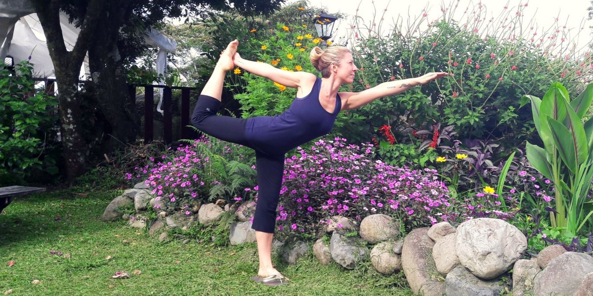 Yoga in Recovery