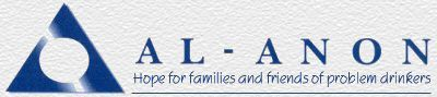 Al-Anon Family Groups for Family and Loved Ones of the Alcoholic