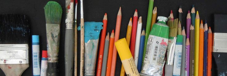 Elements Of Artistic Expression : Art therapy creative and artistic expression