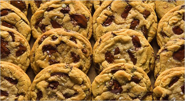 Cookies More Addicting Than Cocaine & Heroin?