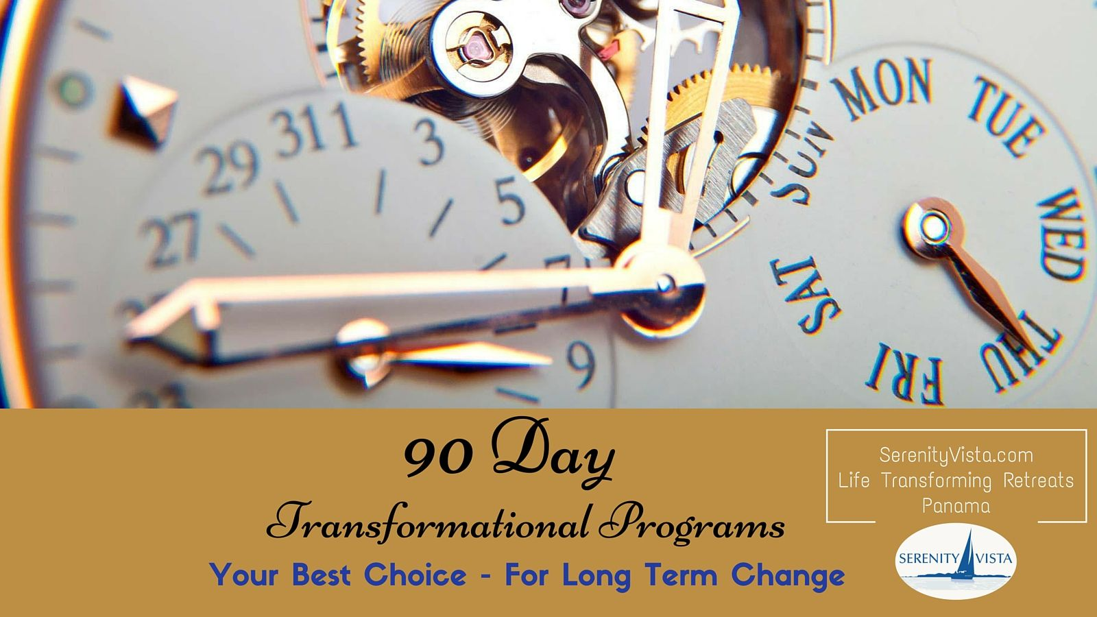 90 Day Treatment Clock