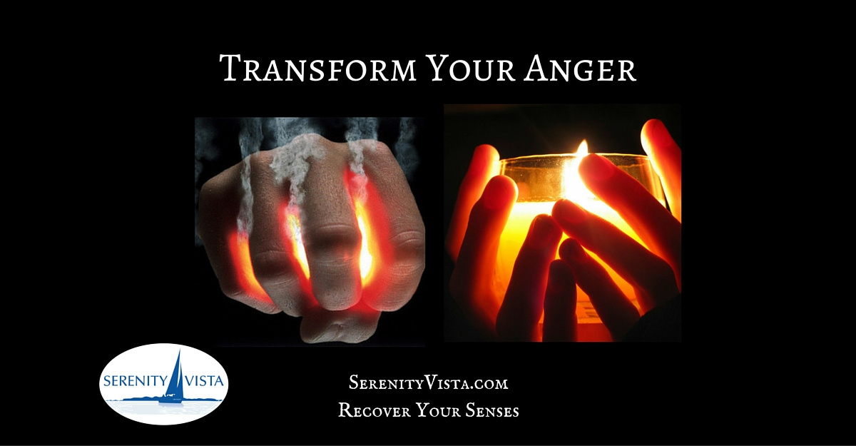 anger management in drug rehab at Serenity Vista - Transform-your-anger
