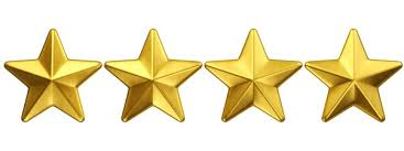 Four Star Rating of Serenity Vista as one of the world's Best Drug Rehabs