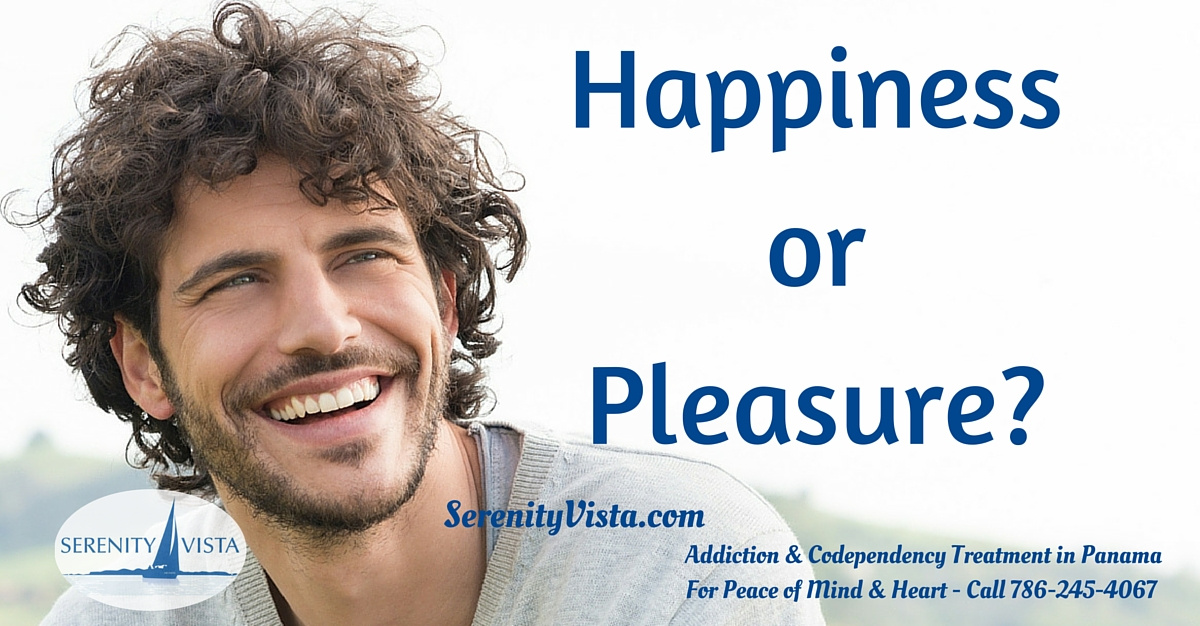Addiction recovery happiness at Serenity Vista Drug Rehab