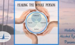 Healing the Whole Person