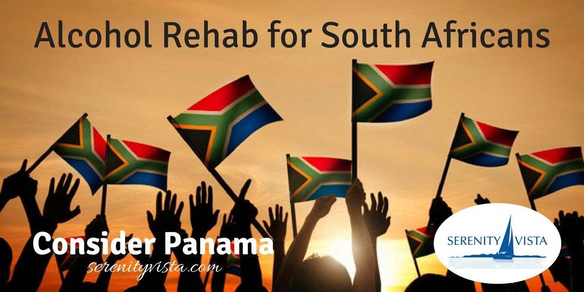Alcohol rehab South Africa