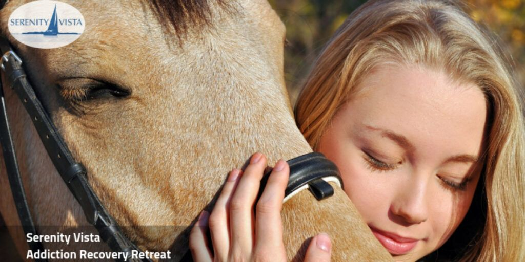 Emerge Girl with Horse