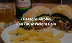 Serenity Vista Alcohol Treatment - How Alcohol Causes Weight Gain