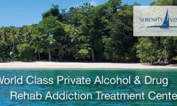 Serenity Vista Private Addiction Treatment for alcohol & drug addiction in Panama